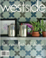 Westside Cover