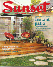 Sunset Cover 407