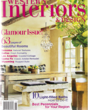 Western Interiors Cover 10and1107